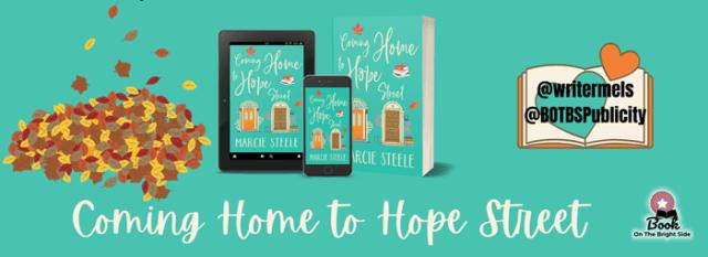 Hope Street Blog Banner