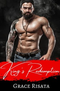 King's Redemption by Grace Risata