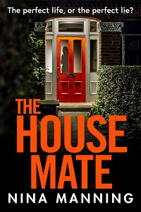 THE HOUSE MATE Featured