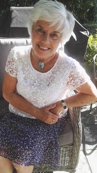 Linda Fawke