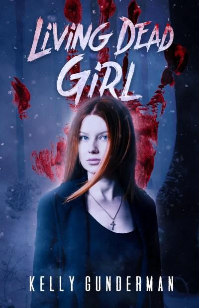 Living Dead Girl Cover