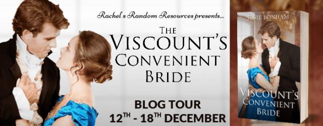 The Viscounts Convenient Bride