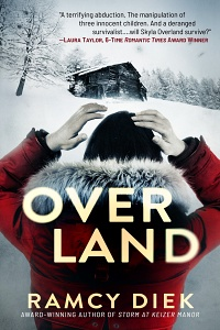 Overland by Ramcy Diek