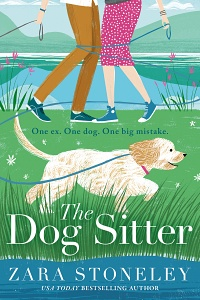 The Dog Sitter by Zara Stoneley