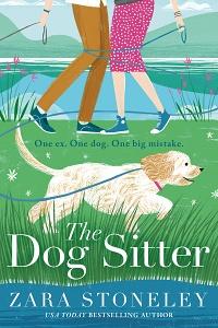 The Dog Sitter by Zara Stoneley