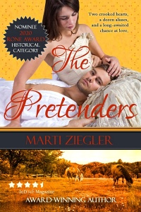 The Pretenders by Marti Ziegler