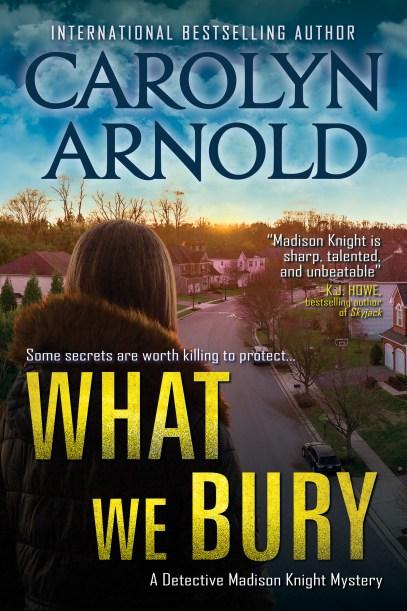 What We Bury eBook Cover 2020