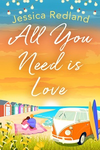 All You Need Is Love by Jessica Redland