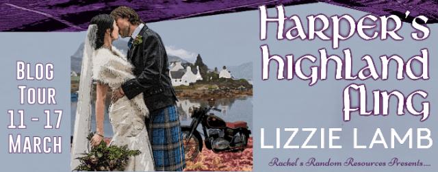 Harpers Highland Fling