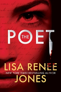 The Poet (Samantha Jazz Series #1) by Lisa Renee Jones