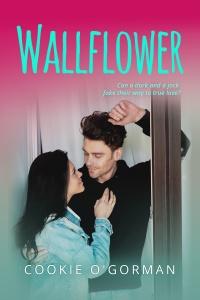 Wallflower by Cookie O'Gorman