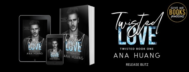 Twisted Love Banner