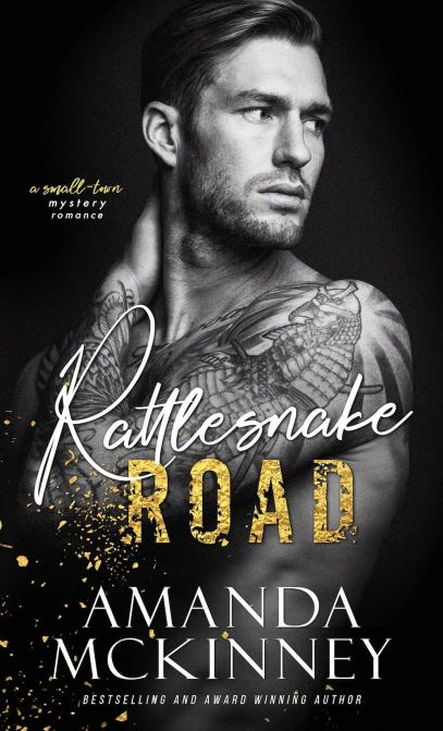 Rattlesnake Road