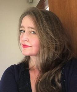 Julie Shackman
