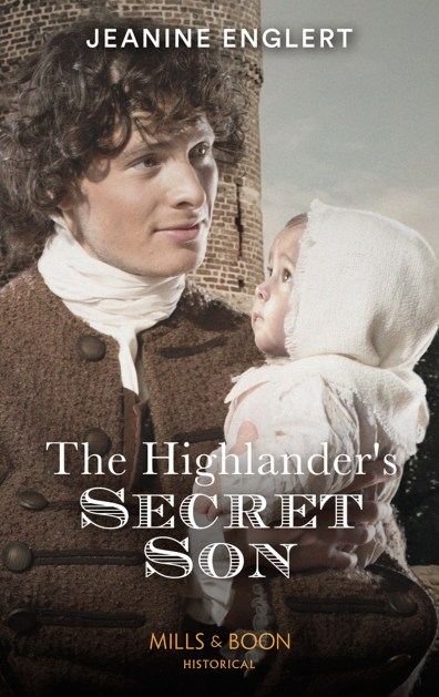 The Highlander's Secret Son