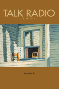 Talk Radio by Ham Martin