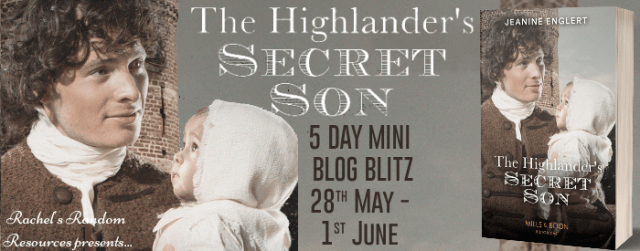 The Highlands Secret Son