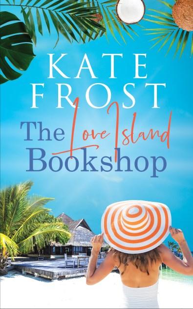 The Love Island Bookshop