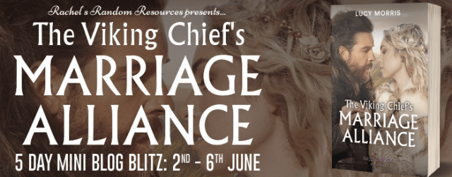 The Viking Chiefs Marriage Alliance