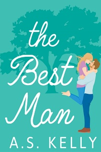 The Best Man (From Connemara With Love #1) by Alex Kelly; Narrator: Jenn McGuirk