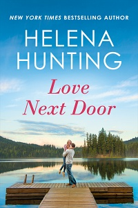 Love Next Door (Lakeside #1) by Helena Hunting