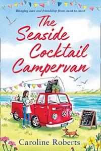 The Seaside Cocktail Campervan by Caroline Roberts