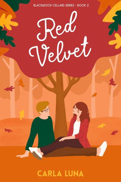 Red Velvet Cover
