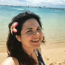 Rachel Radner