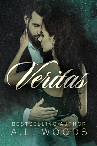 Veritas by A.L. Woods