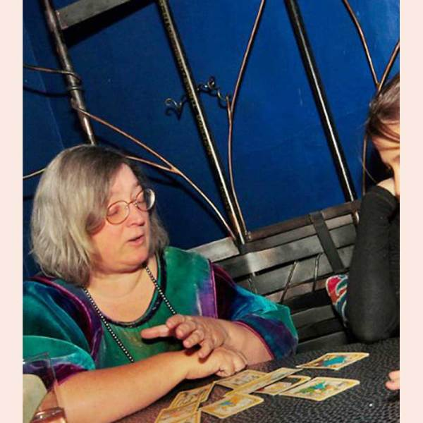 Tarot reading by Ancient Mysteries Divination