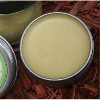 Soothing balm by Mountainsong Herbals