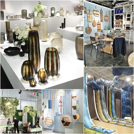 eclectic trends 10 trends from the maison et objet eclectic trends. Black Bedroom Furniture Sets. Home Design Ideas