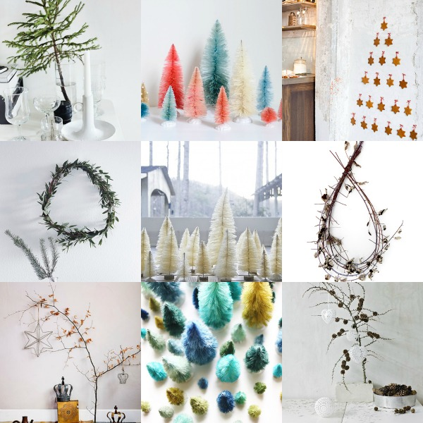 New Christmas Decorating Trends