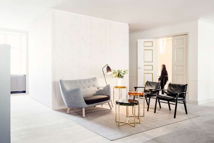 Danish Fashion And Textile Association Office 8