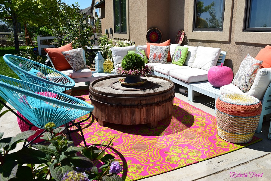 the great outdoor living event