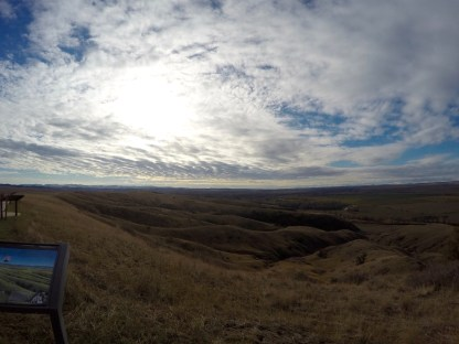 Little Bighorn Battlefield, USA