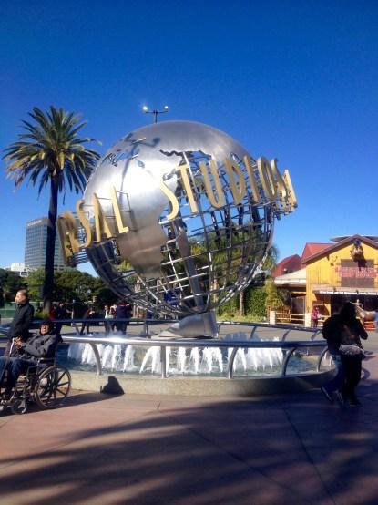 Universal Studio's