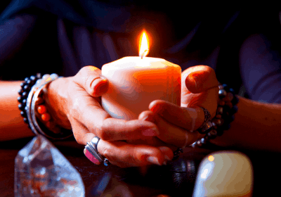 Come Out Of The Broom Closet: 4 Tips And Tricks For Witches