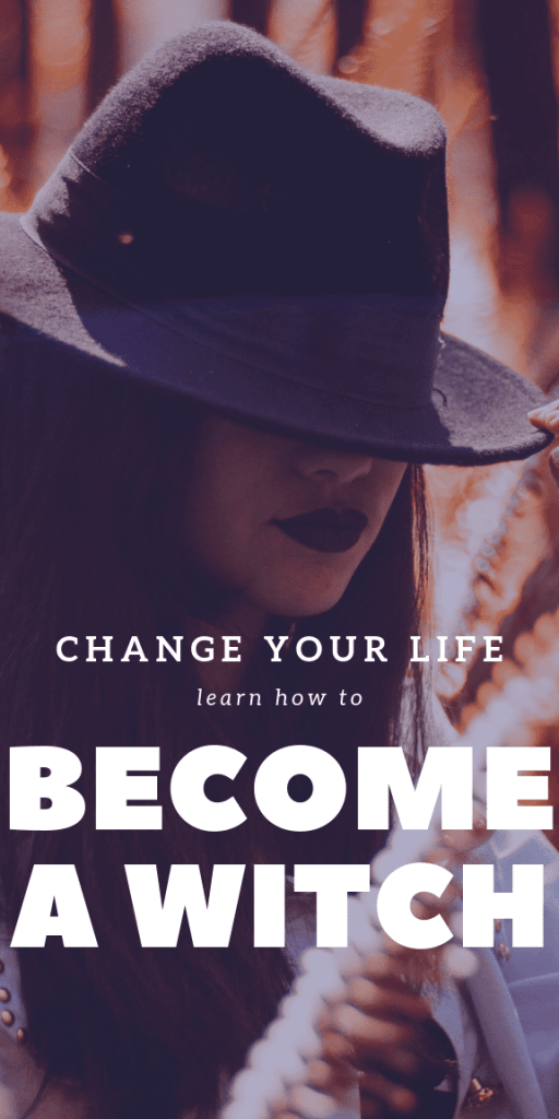 Change your life! Learn how to become a witch and tap into the power of the universe. Can you become a witch, or do you have to be born into it? Can anyone do a money spell that works? Witchcraft is a fun and profitable lifestyle. Paganism is a more popular religion now than ever. From Wicca to Discordianism, green witchcraft to sea witchcraft, there are so many occult paths to choose. Use the law of attraction and strong magick to manifest an incredible life. #witchcraft #occult #witch #pagan