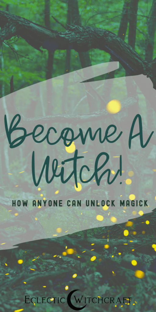 Do you have what it takes to become a witch? Learn how to become a witch. Do you need to be born into it, or can anyone learn witchcraft? Wicca for beginners. Eclectic witchcraft spells. Wicca book of shadows. Wicca spells. Wicca goddess. Wicca herbs. Wicca crystals. Wicca DIY. Wicca altar. Wicca recipes. Wicca potions. Beginner wicca crafts. Wicca sigils. Wicca meditation. Wicca candles. Wicca witchcraft. What is Wicca elements. Wicca brujas. Wicca moon. #witchcraft #wicca #witch #pagan