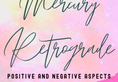 Mercury Retrograde 2019: The Pros and Cons of Mercury Retrograde & How To Survive It