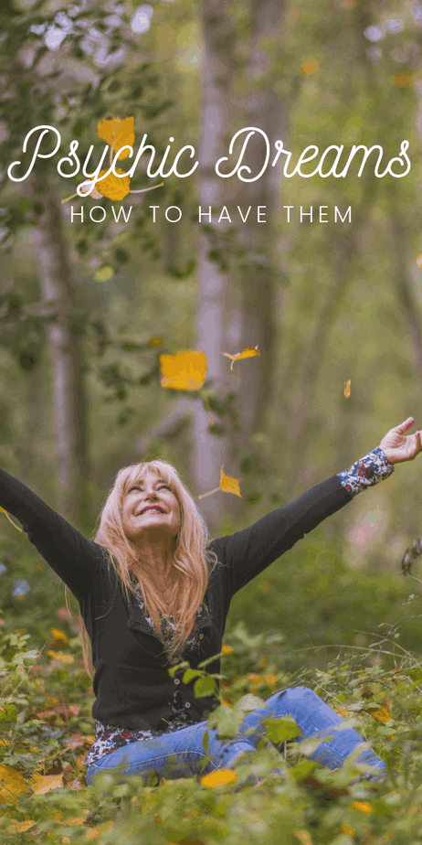 How to have psychic dreams: A simple witchcraft spell for psychic abilities. // Psychic pictures. Psychic woman. Psychic facts. Psychic girl. Psychic witch. Psychic predictions. #psychic #witch #witchcraft #magic #magick #pagan #wicca #medium #esp #occult #prophecy #divination #spells