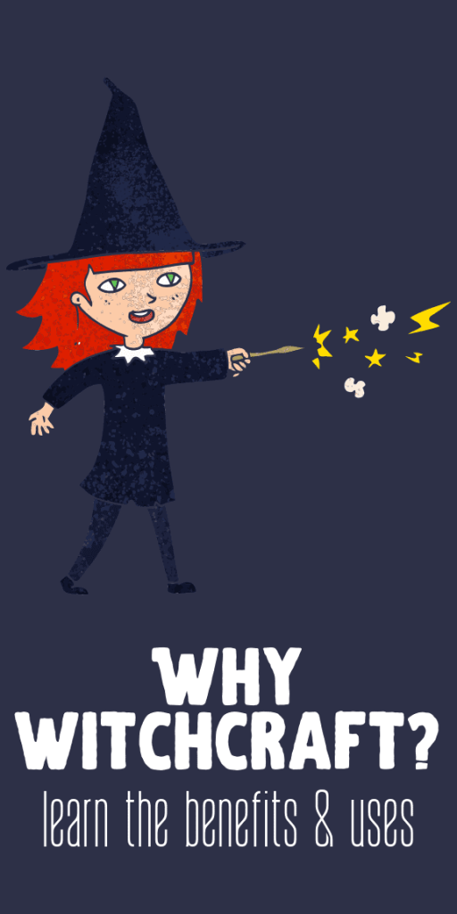 Why should you learn magick spells? Includes a list of 15 reasons to be a witch. Magick for beginners. #witchcraft #witch #pagan #wicca #occult #magick #blog #blogpost