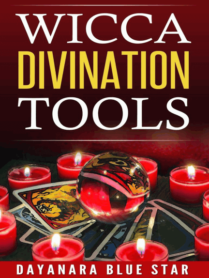Wicca Divination Tools