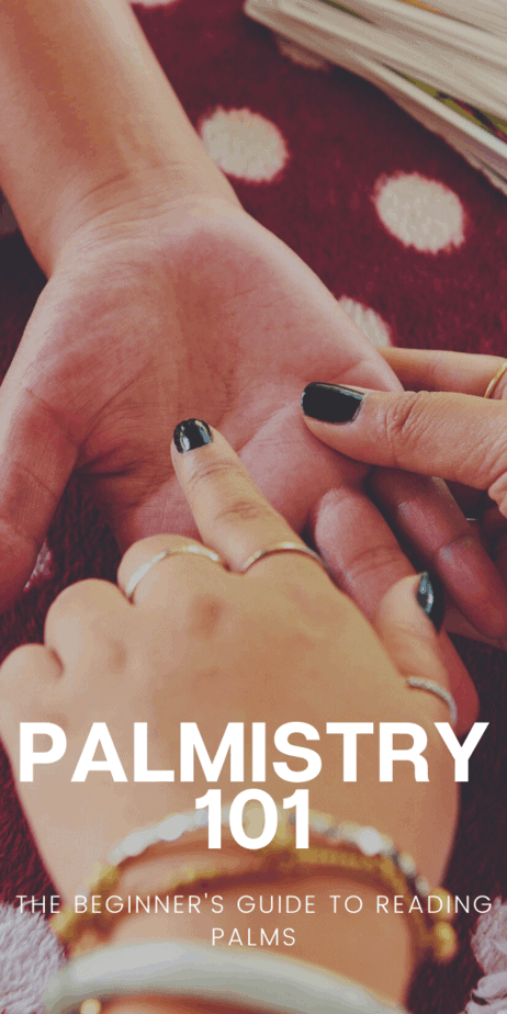 Palmistry meanings: Learn about palmistry and how to tell the future of your life. Add this information to your witch grimoire or book of shadows! An easy to use palmistry chart. Palmistry star. #palmistry #psychic #fortunetelling #fortuneteller #vintage #antique #1800s #chiromancy #witch #witchcraft #pagan #wicca #occult