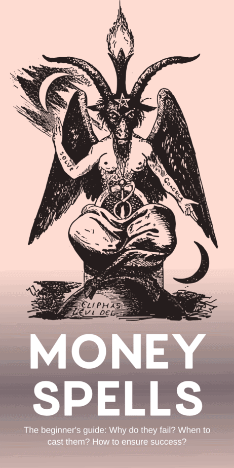 Why does money magic fail? As a new business owner, I do a lot of money spells. Sometimes for small amounts, sometimes for larger amounts. It's not that I'm greedy, though I would say I'm impatient to see my business grow. I'm just trying to take care of my family with my website. #money #lawofattraction #witch #witchcraft