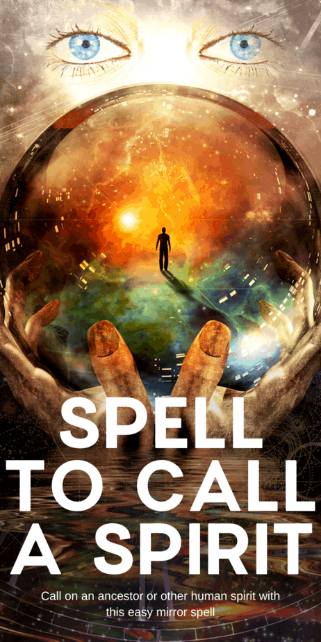 Spell To Call A Spirit: My one suggestion when doing this spell is not to call a demon this way. It's just not the safest way to deal with a demon. This spell it better used with your ancestors or other human ghosts. Witchcraft spells for beginners. Spells that work. Wiccan spells. Simple spells and potions.  Full moon spells. Magick spells. Book of shadows spells. Black magic spells. Easy spells casting. Dark spells. Pagan spells. Real spells. Types of spells. #witch #witchcraft #psychic