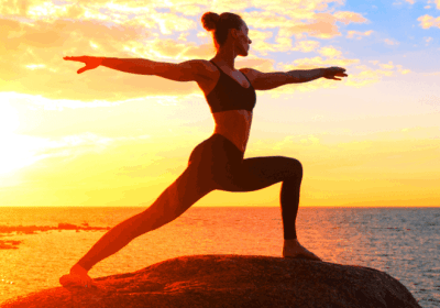 Simple Ways To Add Witchcraft To Your New Year Fitness Goals