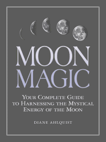 Decorative Image  |  Moon Magick: Can You Make Moon Water Inside?  | Moon magick is one form of magick that brings most witches together. While not everyone works with the moon, most witches do moon magick at some point in their lives. Even simply making moon water to use as a spell ingredient is a form of moon magick!