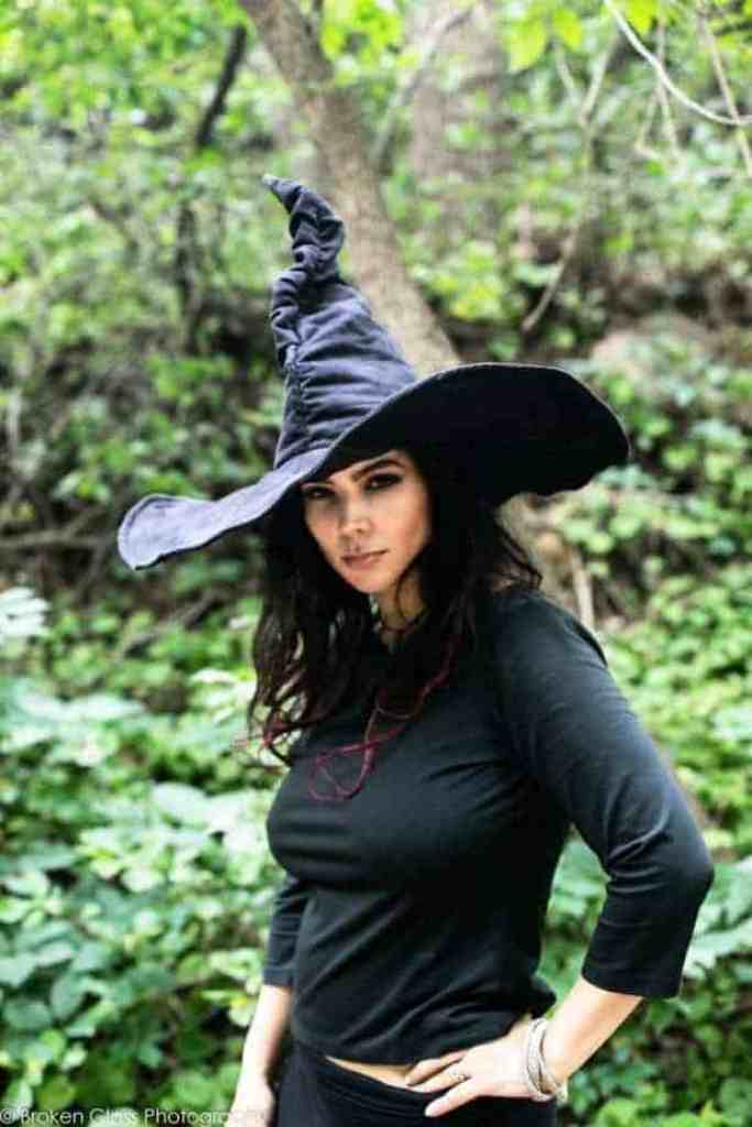 Etsy products: Witch hat